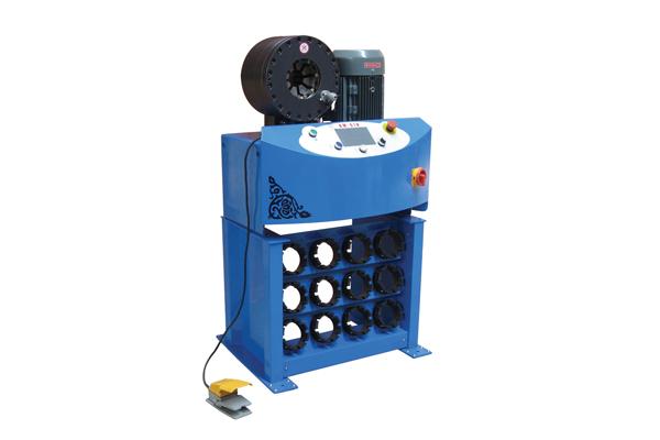 Nagynyomású hidraulikus tömlőprofil a kisvállalkozások promóciójához