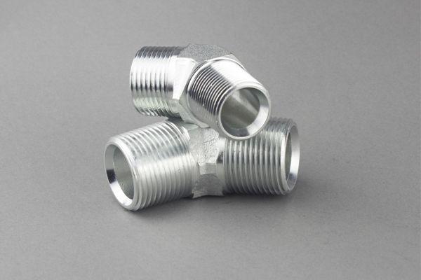 Metrikus-Férfi-O-gyűrű-szerelvények